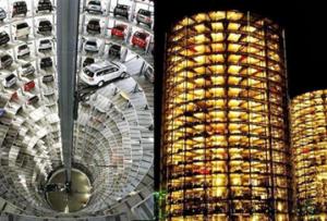 fullyautomatedcarpark