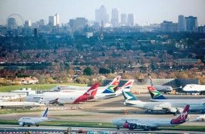 Heathrow Airport 1