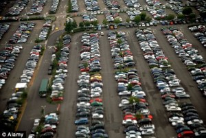 Heathrow Airport Car Parking