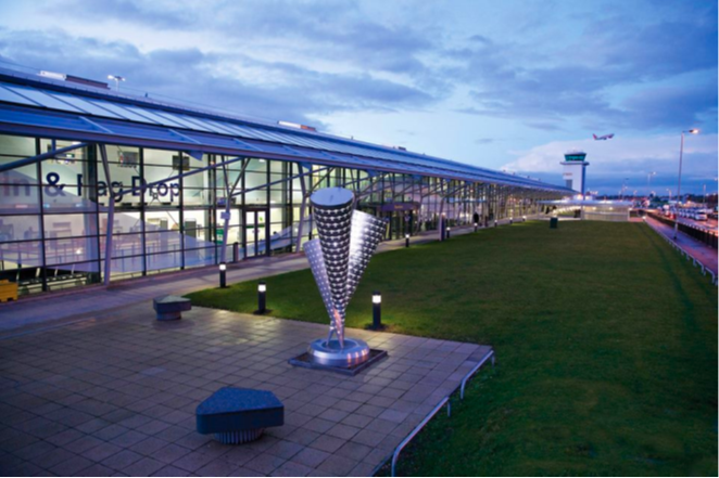 London Southend Airport Car Parking